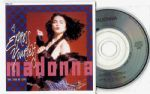 "EXPRESS YOURSELF - JAPAN  3"" CD (WPDR-3120)"